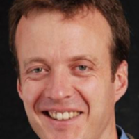 Profile photo of Eric Perreault, expert at Northwestern University