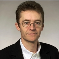 Profile photo of Eric Rebillard, expert at Cornell University