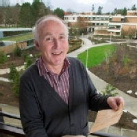 Profile photo of Eric Sager, expert at University of Victoria