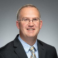 Profile photo of Eric Sims, expert at University of Notre Dame