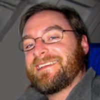 Profile photo of Eric Webb, expert at University of Southern California