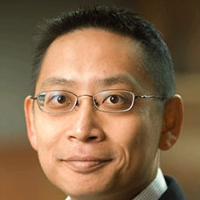Profile photo of Eric Yeung, expert at Cornell University