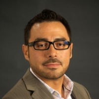 Profile photo of Erick Guerrero, expert at University of Southern California