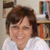 Profile photo of Ericka Ghersi, expert at Santa Fe College