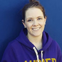 Profile photo of Erin Dej, expert at Wilfrid Laurier University