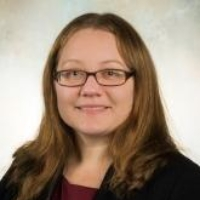 Profile photo of Erin Zahradnik, expert at University of Chicago