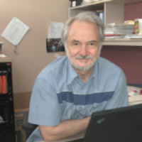 Profile photo of Erwin Schurr, expert at McGill University