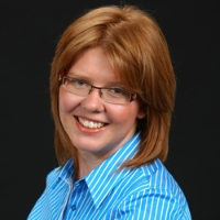 Profile photo of Estelle Joubert, expert at Dalhousie University