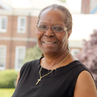 Profile photo of Esther Brown, expert at Widener University