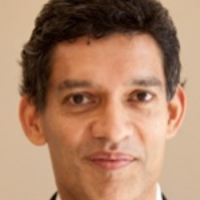 Profile photo of Eswar Prasad, expert at Cornell University