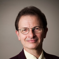 Profile photo of Eugene Bereza, expert at McGill University