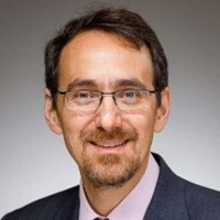 Profile photo of Eugene Gholz, expert at University of Notre Dame