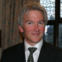 Profile photo of Eugene Rogan, expert at University of Oxford