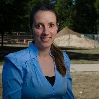 Profile photo of Eva Kassens-Noor, expert at Michigan State University