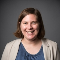 Profile photo of Eve Donnelly, expert at Cornell University