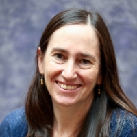 Profile photo of Eve Ostriker, expert at Princeton University