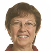 Profile photo of Evelyn Peters, expert at University of Winnipeg