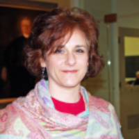 Profile photo of Evelyn Spratt, expert at Notre Dame of Maryland University