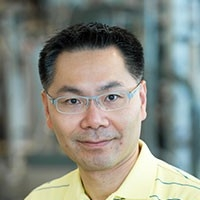 Profile photo of Ezra Kwok, expert at University of British Columbia