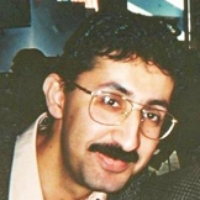 Profile photo of Farook Al-Shamali, expert at Athabasca University