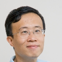 Profile photo of Feng Wang, expert at Boston University