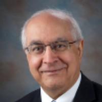 Profile photo of Fereidoon Shahidi, expert at Memorial University of Newfoundland