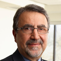 Profile photo of Feridun Hamdullahpur, expert at University of Waterloo