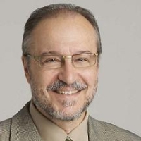 Profile photo of Fernando Cervero, expert at McGill University