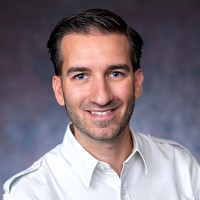 Profile photo of Filippo Trevisan, expert at American University