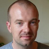 Profile Photo of Finn Brunton