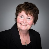 Profile photo of Fiona Powrie, expert at University of Oxford