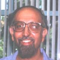 Profile photo of Firdaus Udwadia, expert at University of Southern California