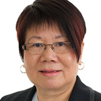 Profile photo of Flora Ng, expert at University of Waterloo