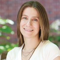 Profile photo of Florencia Marotta-Wurgler, expert at New York University