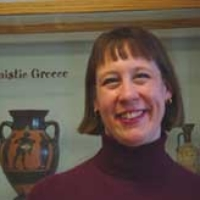 Profile photo of Frances Pownall, expert at University of Alberta