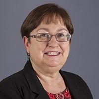 Profile photo of Frances E. Weaver, expert at Widener University