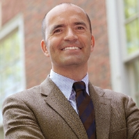 Profile photo of Franco Ferrari, expert at New York University