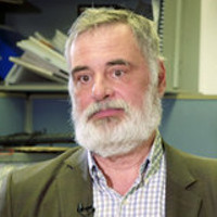 Profile photo of Frank Grasso, expert at Graduate Center of the City University of New York