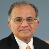 Profile photo of Fred A. Akl, expert at Widener University