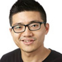 Profile photo of Fred Liu, expert at University of Guelph