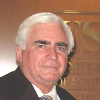 Profile photo of Fred Weissman, expert at University of Southern California