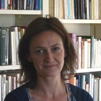Profile photo of Freya Johnston, expert at University of Oxford