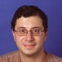 Profile Photo of Gabriel George Katul