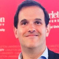 Profile photo of Gabriel Wainer, expert at Carleton University