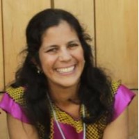 Profile photo of Gabriela Pérez Báez, expert at University of Oregon