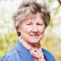 Profile photo of Gail Fensom, expert at University of New Hampshire