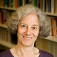 Profile photo of Gail Judith Fine, expert at Cornell University