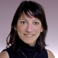 Profile Photo of Gail Krantzberg