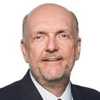Profile photo of Gary Bergstrom, expert at Cornell University