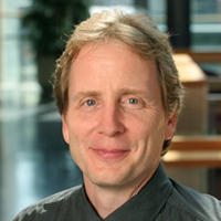 Profile photo of Gary J. Bissonette, expert at Queen's University